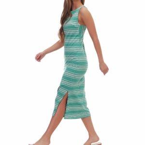 Patagonia Dresses - Patagonia striped dress